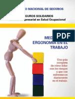 MedidasdeergonomíaenelTrabajo