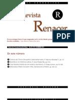 Renacer no. 92 -  Dec. 2010