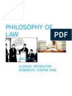 Philosophy of Law_Presentation 1