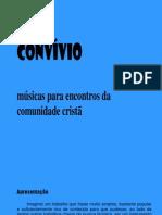 Convívio - EPD 0277