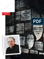 Padre Mario Pantaleo. A 20 años de su muerte, piden su beatificación