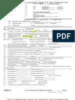 Walker Trial Documents