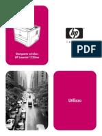 Configurazione Stampante HP