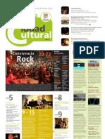 Agenda Pereira Cultural Junio - Julio 2012
