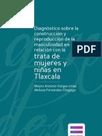 Trata Mujeres Ninas Tlaxcala 2011
