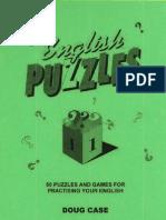 English Puzzles 1