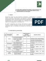 Convocatoria 2012 Hacienda Publica