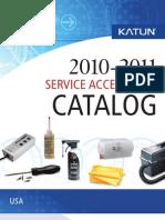 Catalogo Katun 2010_2011