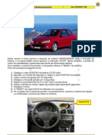 Modo ECCO Peugeot 206