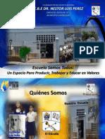 EBE Dr Nestor Luis Perez R-1