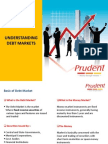 Understanding Debt Markets