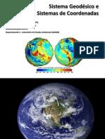 Sistema Geodésico e Coordenadas Geográficas_aula_04