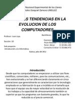 Universidad Nacional Experimental de Los Llanos Occidentales Ezequiel