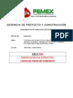 Esp f 9106 Plantas Criogenicas