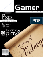 Revista X-Gamer