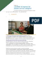 Articulos Del Diario