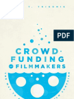 Crowdfunding for Filmmakers..20 page sample pdf