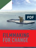 Filmmaking for Change..20 page sample PDF