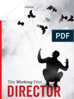 The Working Film Director...20 page sample PDF