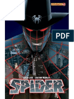 The Spider #3 Preview