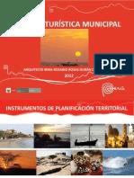 Gestión Turística Municipal 2012