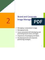2 Corporate Image & Branding