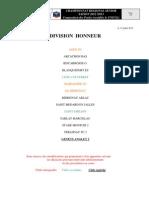 Ligue - Poules seniors 2012/13 (rectifiées)