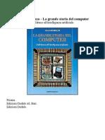 Massimo Bozzo - La Grande Storia Del Computer