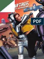 Star Trek TNG/Doctor Who