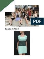 La mode française