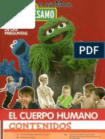 El Cuerpo Humano Plaza Sesamo