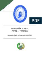 APUNTES DE INGENIERIA VIARIA TRAZADO