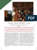 NAÇÃO DOS 318 - PR. RODRIGO GONÇALVES