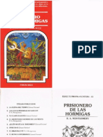 15 - Prisionero de Las Hormigas