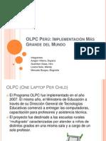 OLPC Perú