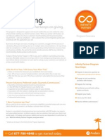 Avalara Infinity Partner Program Overview