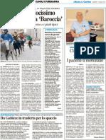 Capellacci va in pensione, i pazienti si mobilitano
