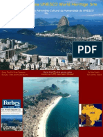 RIO - The Land of the Girl From Ipanema