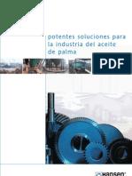 Fabricantes Maquinas OEM
