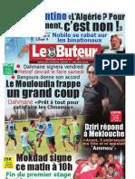 LE BUTEUR PDF du 18/07/2012
