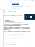 Ist Klaus-Peter Stilkerig Mutter? - News4Press.com - 16.09.2011