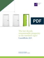 HRPA Report 2012