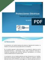 02 Protección Transformadores