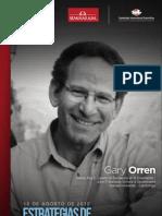 Taller de Estrategias de Persuación con Gary Orren