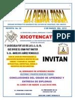 REVISTA  38-  1- Mar 2012  3
