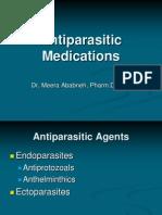 Antiparasitic_2011