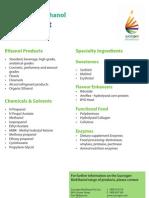 Proteina Do Milho Hidrolisada