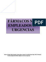 Farmacos_Urgencias