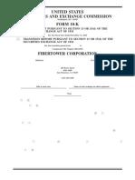 FiberTower 10k (www.chapter11cases.com)