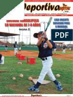 Deportiva Digital 16 Julio 2012